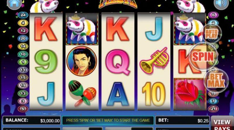 Game Slot Online - Menemukan Penyedia yang Tepat