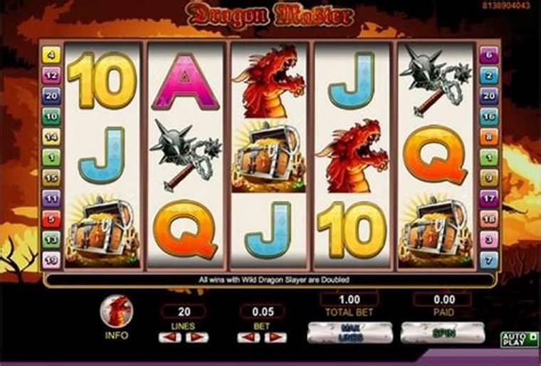 Permainan Slot Online Yang Populer di Indonesia